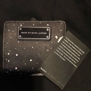 Marc Jacobs Galaxy wallet